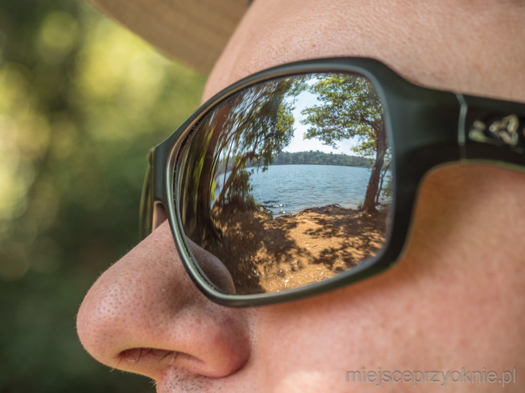 Relaks nad jeziorem Yeak Laom