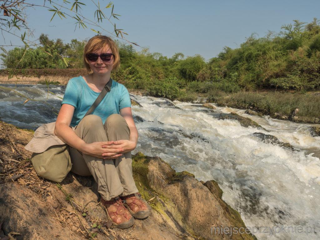 Wodospad Khone Paksy