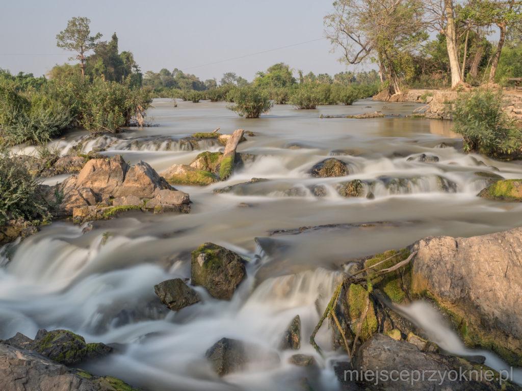 Wodospady Li Phi