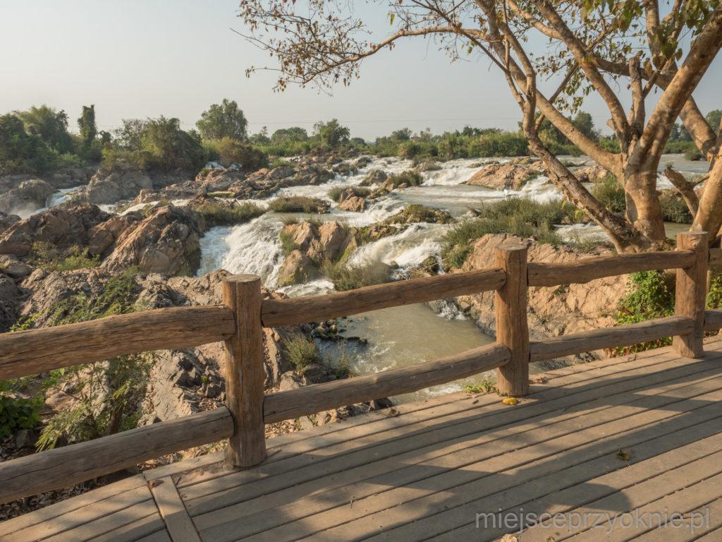 Punkt widokowy nad Li Phi