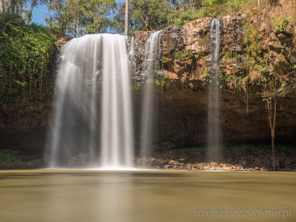 Wodospad Kateing
