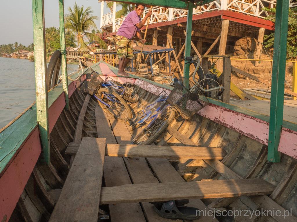Rowerem po Mekongu