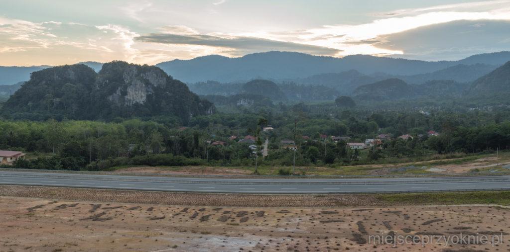 Panorama Merapoh