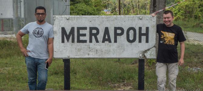 Merapoh – ukryty skarb Malezji
