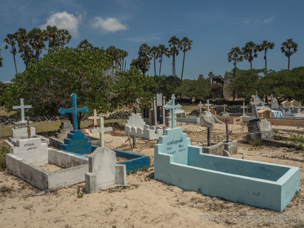 Cmentarz chrześcijański